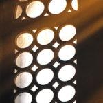 Islamic Style Windows